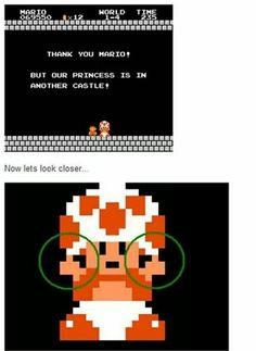 Rude Toad - lol