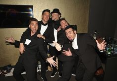 2013 MTV Video Music Awards | 'N Sync