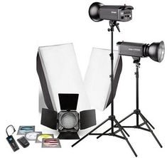studio light, light essenti, photographi light, gear, photographi stuff