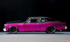 Chevy Nova! <3