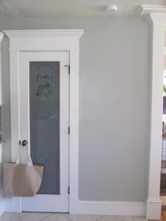 Paint ideas on pinterest benjamin moore benjamin moore for Horizon benjamin moore grey