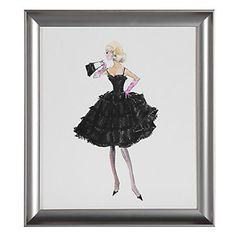 Z Gallerie - Barbie Enchantment