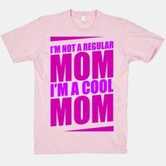 "Even motherhood deserves a ""Mean Girls"" quote."