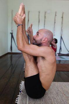 Yoga Men