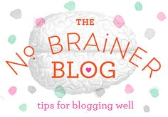 Tips for Blogging Well
