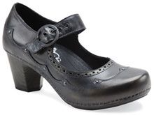 The Dansko Nevin from the Sofia collection. $165