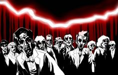 Image detail for -Zombie AVENGERS, STAR WARS, DOCTOR WHO and more - News - GeekTyrant