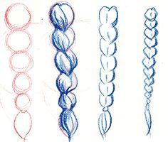 Hair Basics Tutorial