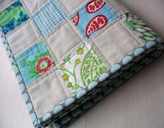 the quilting