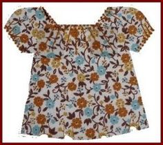 peasant top pattern - great website for other bit and pieces too :)