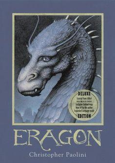 Eragon (Inheritance Cycle Series #1)