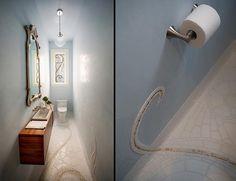 small bathroom laundry on pinterest small bathrooms
