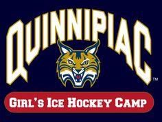2014 QU Girl's Ice Hockey Camp #QUAthletics http://athleticsmedia.quinnipiac.edu/athletics/Photos/Camps/GHok-2011/index.html