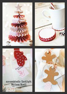 Christmas Crafts <3 | #christmas #xmas #holiday #crafts #diy