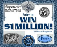 Publishers Clearing House Super Prize...