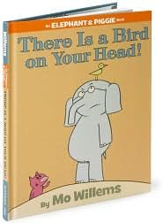 Games, Snack, Craft, and songs for book There Is a Bird on Your Head