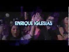 Enrique Iglesias & Pitbull on Tour ~ Fall 2104 http://enriqueiglesias.com/events
