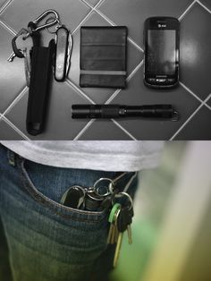 love the carry // #edc