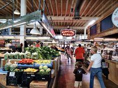 Day 098 - Sweet Auburn Curb Market