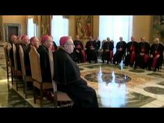 Pope expresses sympathy for abuse victims  Catholic Church Sexual Abuse Scandal: Vatican Investigates 7 Legion Of Christ Priests For Allegedly Assaulting Minors