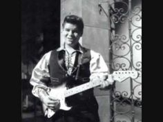 Ritchie Valens - Donna (American Bandstand) December 27, 1958