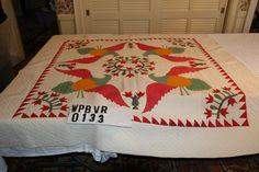 1850 Pennsylvania Quilt Documentation Project  ~♥~