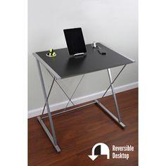 Urban Shop Z Shaped Student Desk Multiple Colors Kid S