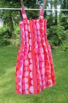 smocked dresses, summer dresses, dress tutorials, girl, smock dress, mock smock, summer cloth, smock sundress, cloth craft