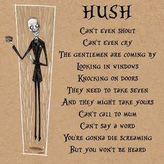 The Gentlemen from Buffy