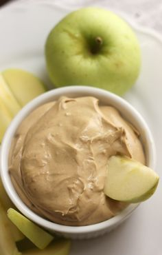 Philadelphia Cream Cheese Apple Dip