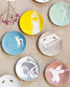 How to: Stencil Plates