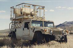 Hummer H1 Safari