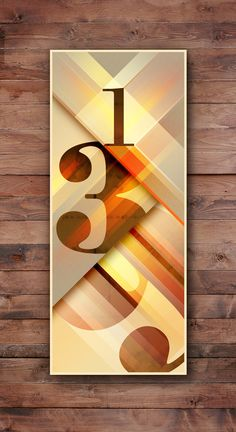 1,3,9 for Gauss by Burak Özdelice