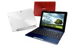 Asus Transformer Pad TF300T UK launch price is announced. It will retail at £399 and will be sold as a bundle (with keyboard dock included).    Will be available to purchase online at Currys and PC World in early May!