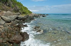 Shores of Palomino Island by Christopher Lane Photography, via Flickr   El Conquistador Resort & Las Casitas Village. Puerto Rico  ElConResort.com