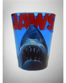 Jaws Shark Mouth Shot Glass