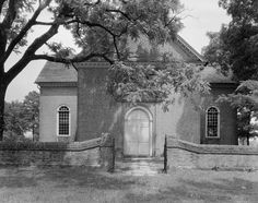 Abingdon Episcopal Church Gloucester VA