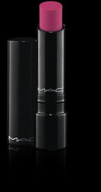 MAC Cosmetics: Sheen Supreme Lipstick in Zen Rose