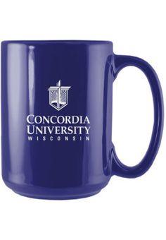 Product: Concordia University Wisconsin 15 oz. Mug $6.99