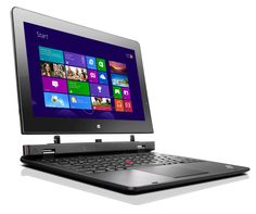 Lenovo Announces ThinkPad Helix: 2 in 1 Ultrabook For Business - The Lenovo ThinkPad Helix brings you all the tools you need in a business ultrabook.