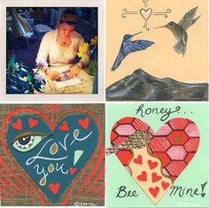 UNIQUE ideas for valentines day!