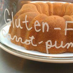 Gluten Free Mom - Nollie's Cafe  Gluten free baked goods