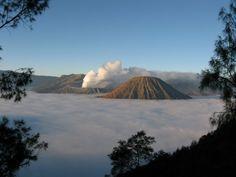 Bromo vulkaan - Java - Indonesie