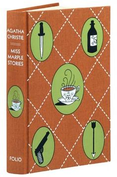 Miss Marple Short Stories < Come on, it doesn't get better than Agatha Christie. She's one of the few authors who can truly surprise me and I love that.