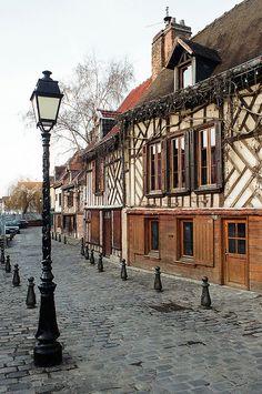Amiens, Picardie, France