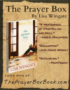 A young woman hired to clean out a decaying house on Hatteras island discovers the story of a lifetime in 81 carefully-kept prayer boxes.