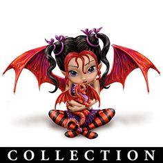 cute fairy dragon