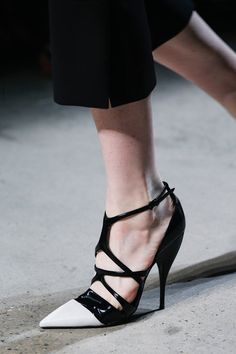 Narciso Rodriguez Spring 2014 Ready-to-Wear Collection-