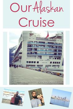 Ever wanted to go on an Alaskan cruise??  I'll tell you all about it!  Our Alaskan Cruise 2014 www.orsoshesays.com #travel #alaska
