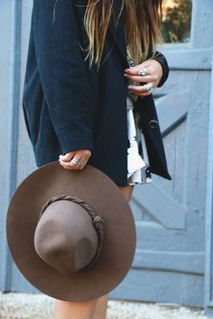 Transitional Weather: What To Buy Now   Free People Blog #freepeople